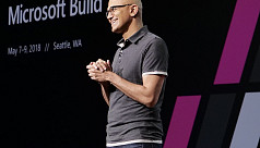 Microsoft Build highlights new opportunity...