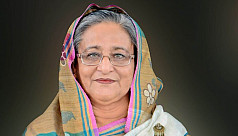 PM Hasina: Another milestone set with...