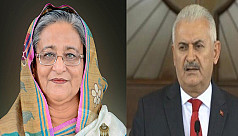 PM Hasina: Israel's use of force in...