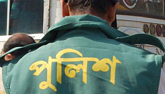Two policemen withdrawn over Habiganj...