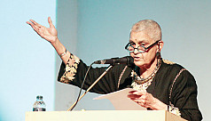 Spivak: No excuse for ignoring genocidal denial of democratic rights of Rohingyas