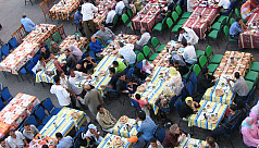 Zaker Party to organize 4,500 iftar...