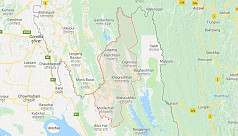 Rangamati farmers express delight for...