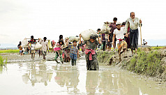 UN to help Rohingyas, says Lacroix