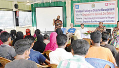 Thousands of Rohingya trained ahead...