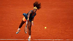 Serena's French Open seed denial stirs...