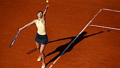 Sharapova wins Rome epic as Nadal makes...