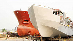 Bangladesh's shipbuilding industry: How breakers turned into builders