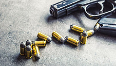 Suspected robbers killed in Magura...