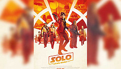 'Solo: A Star Wars Story' disappoints...