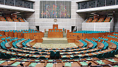 Budget session in parliament to begin...