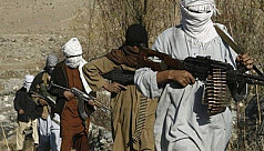 Heavy fighting as Taliban attack western...