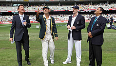 ICC opts for tradition, saves toss in...