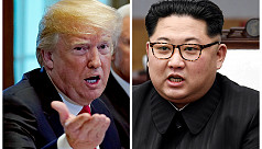 For high-stakes summit with Kim, Trump...