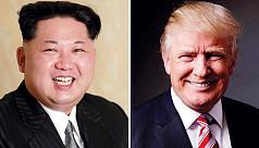 North Korean leader Kim sends letter...