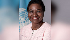 UNFPA chief Kanem due Monday