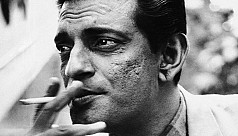 Remembering Satyajit Ray