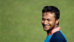 Shakib pulls out of Lord's match