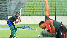 Soumya eyes fresh start against...