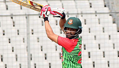 Tamim elated to be playing again at...