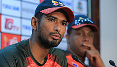 Mahmudullah: Afghanistan T20Is a...