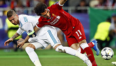 Egypt hopeful Salah will be fit in three...