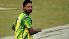 Mustafizur replaced by Abul for Afghanistan...