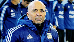 Argentina coach complains about Israel...