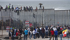 2,700 scientists warn US-Mexico wall...