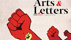 Arts & Letters, May 2018