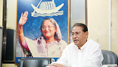 Abdur Rahman: People rejected BNP-Jamaat...