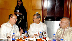 BNP leaders share concern over democracy...