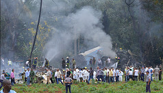 Many feared dead as Cuba airliner crashes...