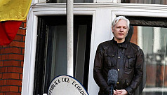 Assange's communications to be partly...