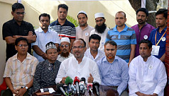 Khulna city polls: BNP candidate worried...