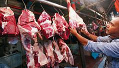 DSCC fixes price of beef at TK450, mutton...