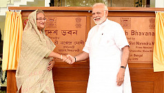 Modi likely to visit Bangladesh