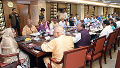 PM expresses frustration over quota...