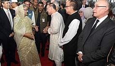 PM hosts iftar for judges,...