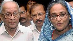 How Sheikh Hasina handled Jyoti Basu...