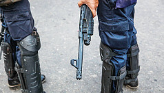 5 'drug peddlers' killed in 'gunfights'...