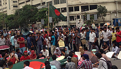 Chhatra League leaders allegedly threaten...