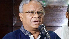 Rizvi returns home from BNP office after...