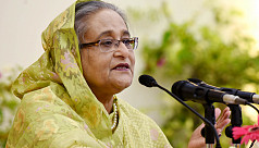 PM Hasina: India promises to stand by...