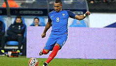 Payet left out of France World Cup squad,...