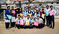 Jaago's first batch of SSC candidates...