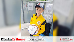 2018 Fifa World Cup: Russia Tour...