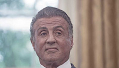Sylvester Stallone to produce biopic...
