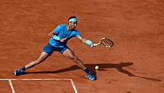 Nadal claims record 11th French...