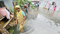 Bigger budget proposed to tackle climate vulnerability